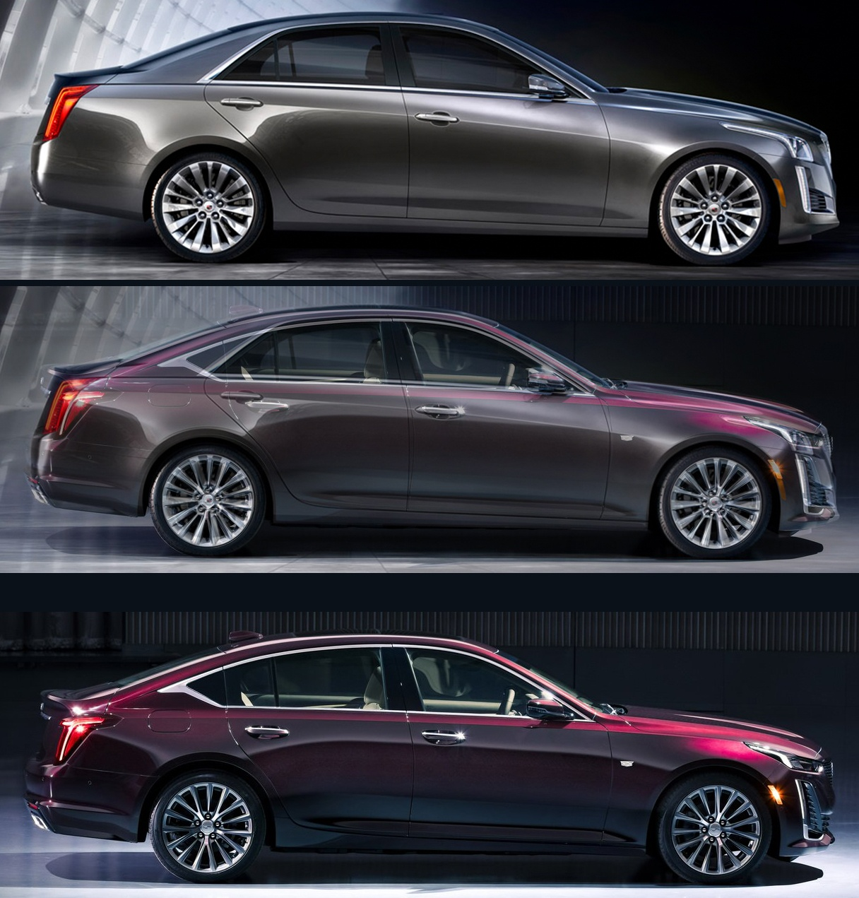 2020 Cadillac CT5 Is A Bold Replacement For The ATS And