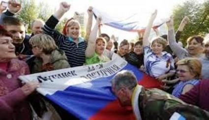 Наемники РФ обстреляли жилые дома в Водяном из 152-мм артиллерии, - СЦКК - Цензор.НЕТ 7660