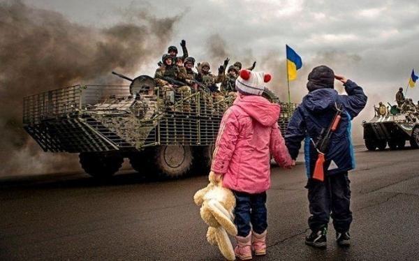 Памяти украинского добровольца Виктора Матюхина, позывной Казах, погибшего от пули снайпера в декабре 2017 года - Цензор.НЕТ 7893