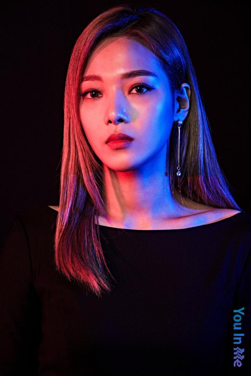 Somin KARD 2017