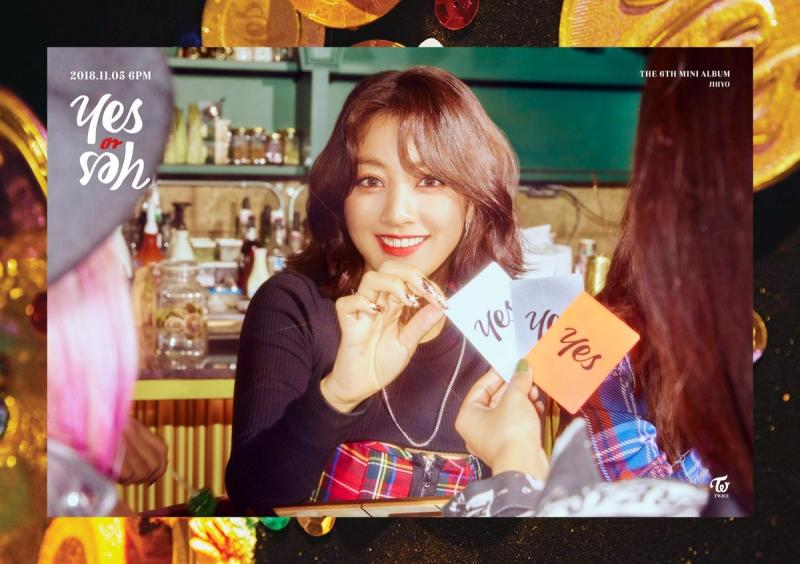 twice members profile updated