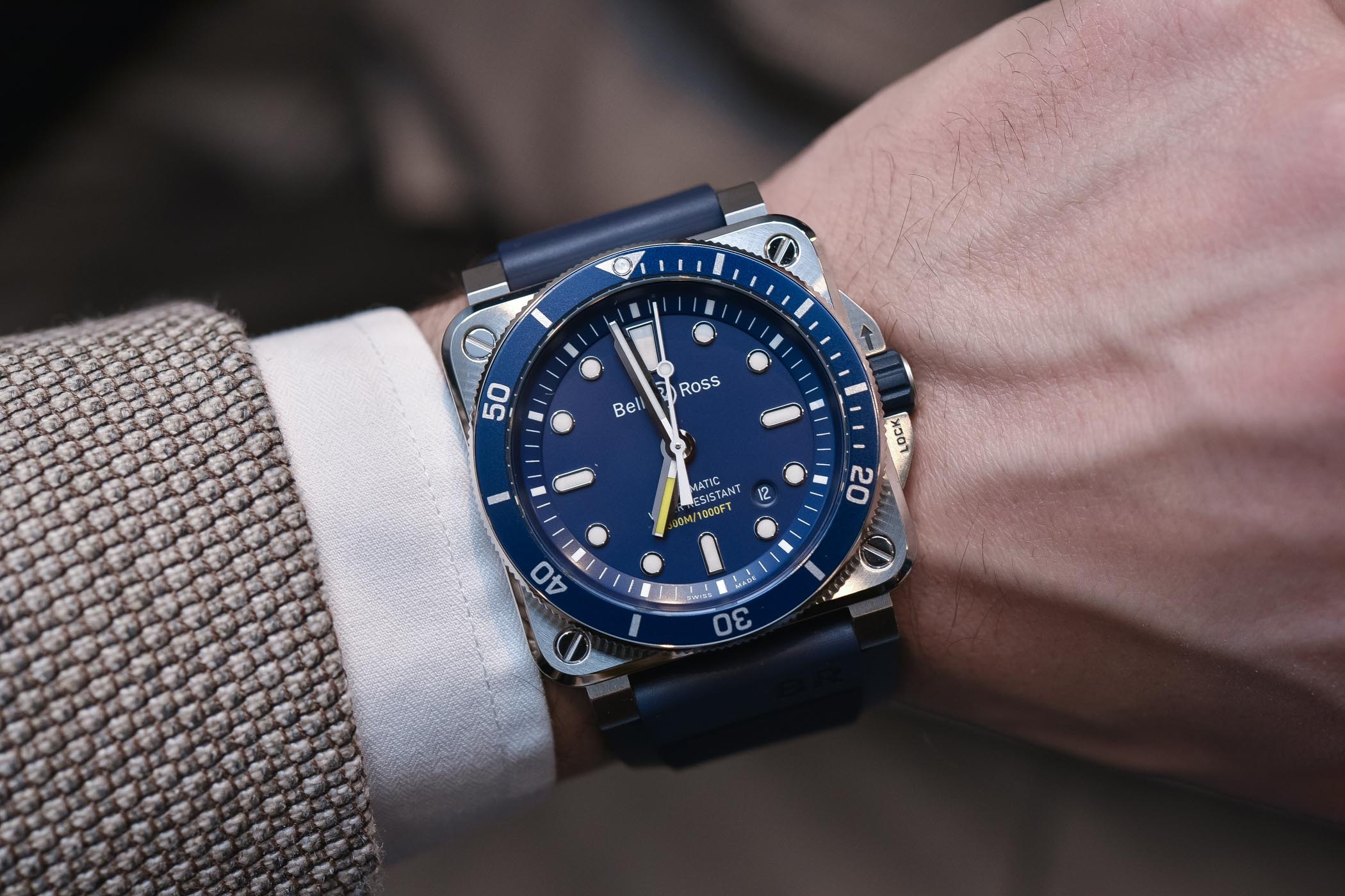 Top 10 Watches Of Baselworld 2018 & An Industry In ...