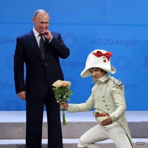 Зеленський обговорив з президентом Парламентської асамблеї НАТО Мун ситуацію на Донбасі і повернення Росії в ПАРЄ - Цензор.НЕТ 8645