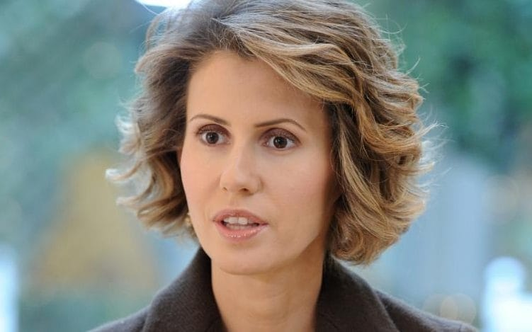 Assad's wife Asma facing calls to be stripped of her UK ...