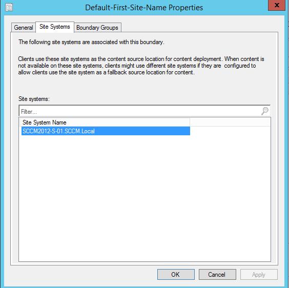 Deploying Windows 7 Using SCCM 2012 R2 – Prajwal Desai