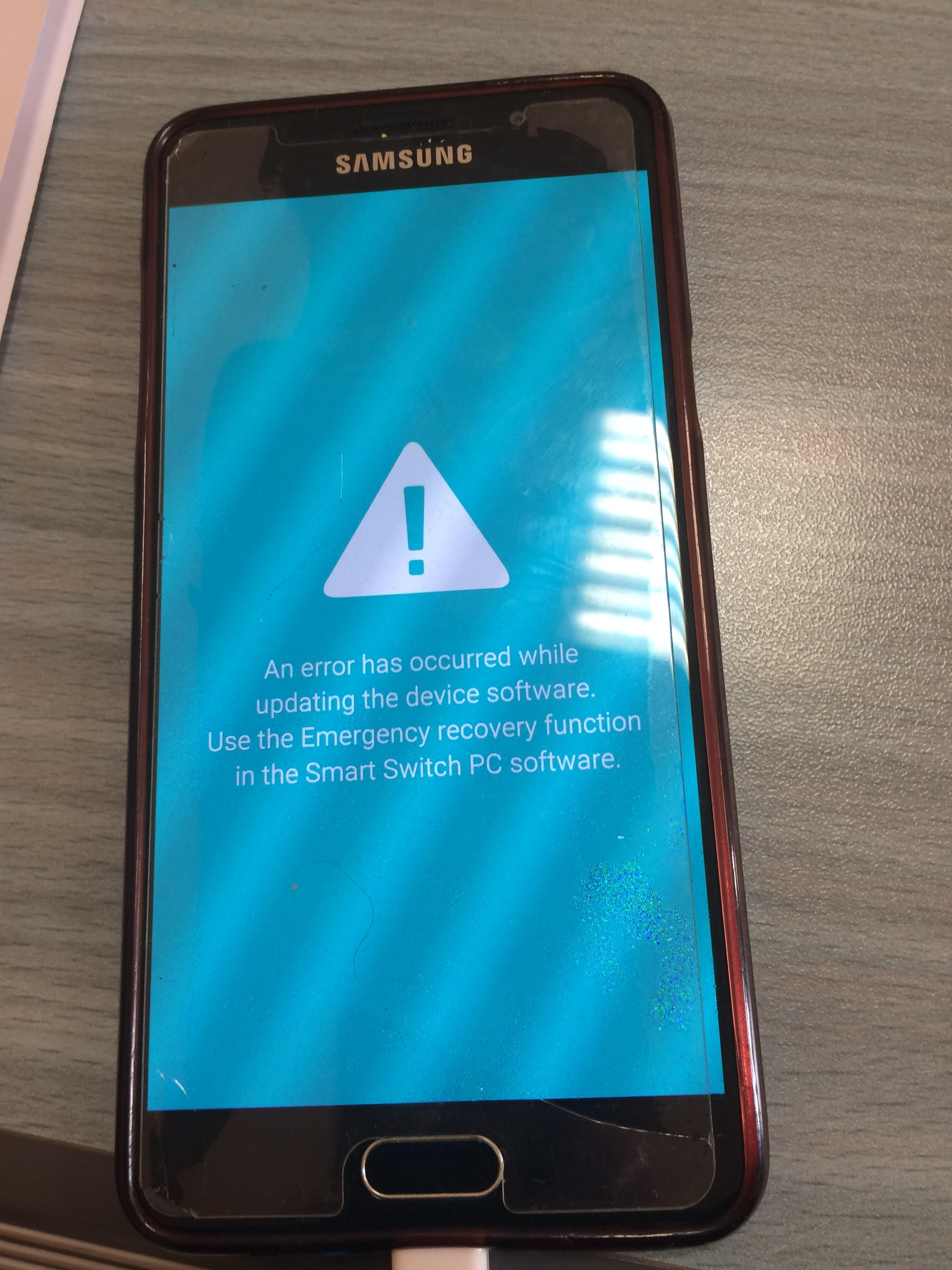 Come rimuovere Factory Reset Protection su Samsung