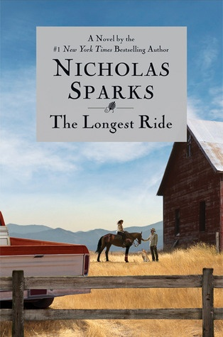 Free download epub the longest nicholas sparks ride
