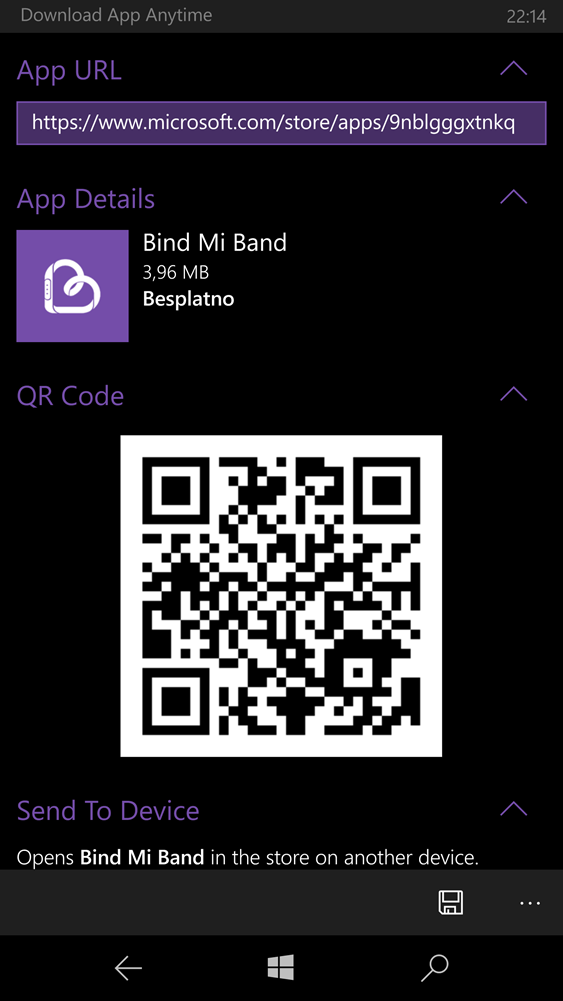 Mi Band for Windows Phone - Windows Central Forums
