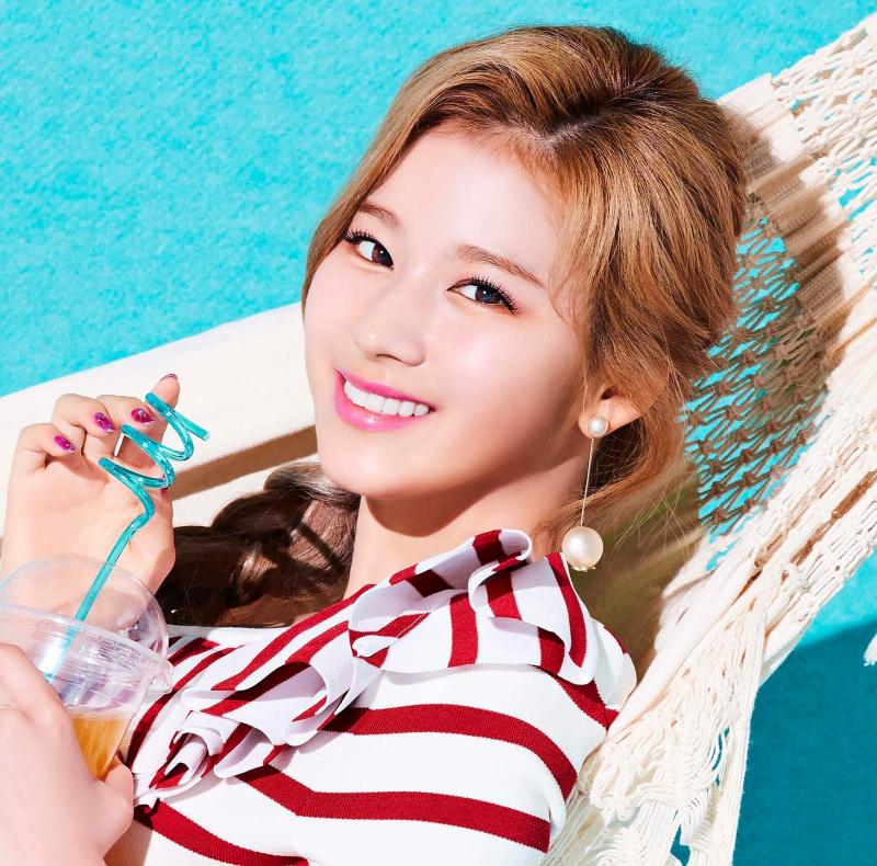 TWICE Members Profile (Updated!)