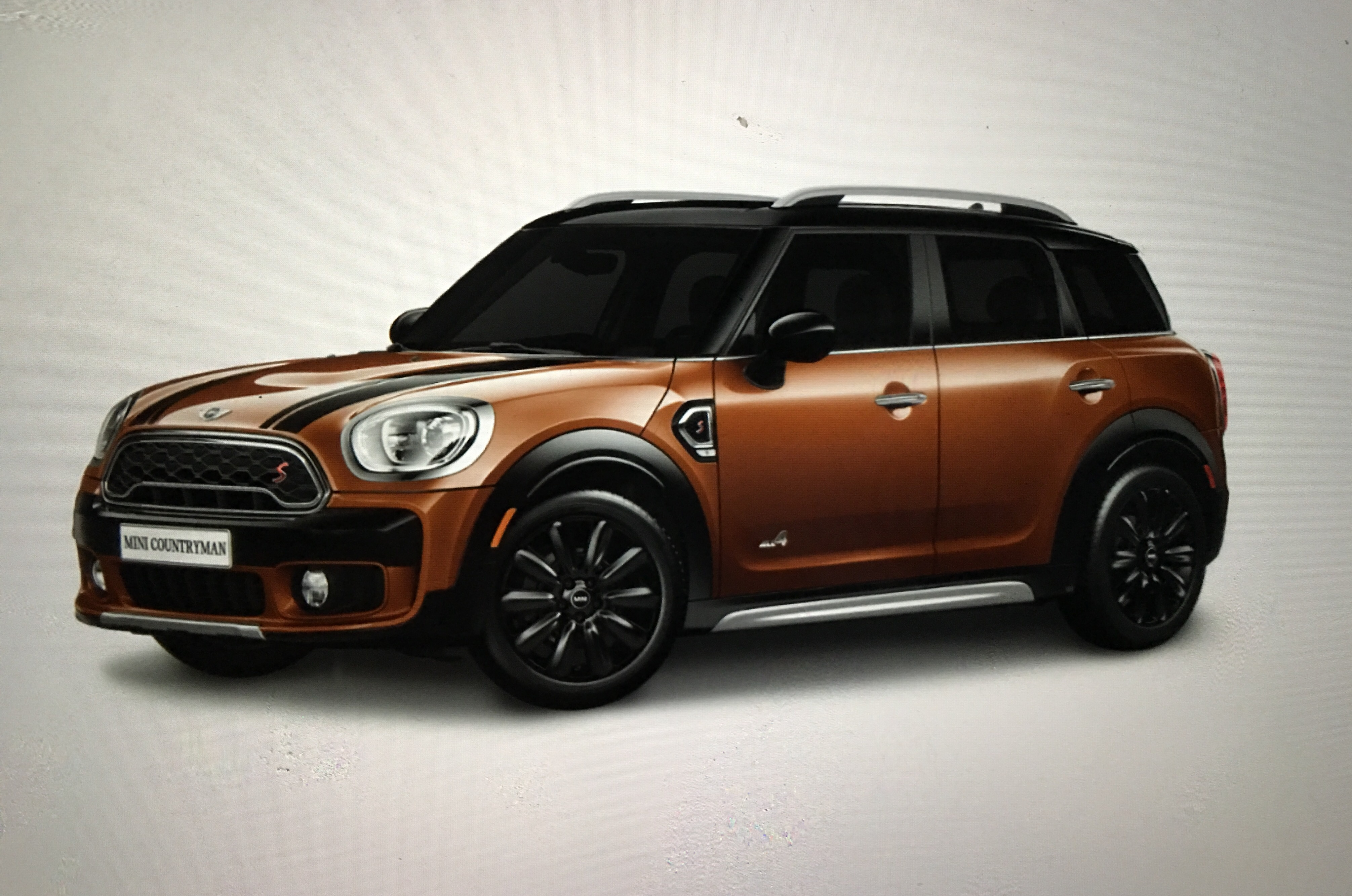 consumer insight analysis: mini countryman vs beetle essay This website is made by bbc studios distribution bbc studios is a commercial company that is owned by the bbc (and just the bbc) no money from the licence fee was used to create this website.