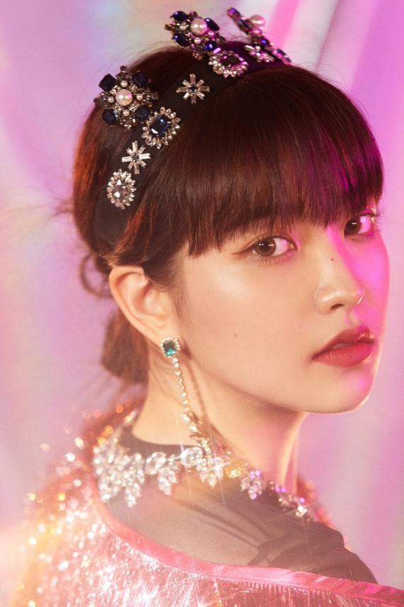 Thông tin thành viên Yeri nhóm nhạc Red Velvet
