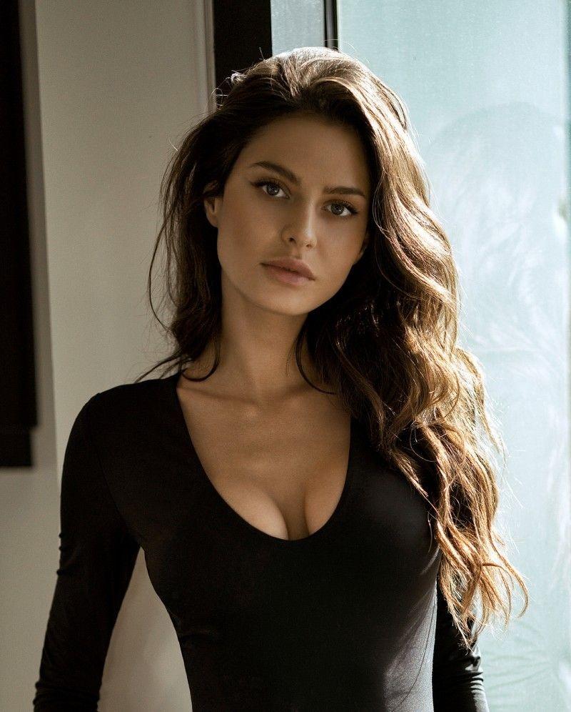 Elina Fedorova Nude Photos 24
