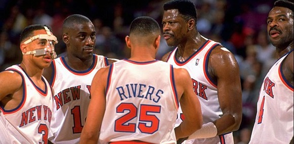 Image result for 1994 knicks