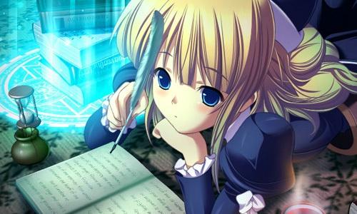 If AH was an anime · Anime Harmony · Disqus