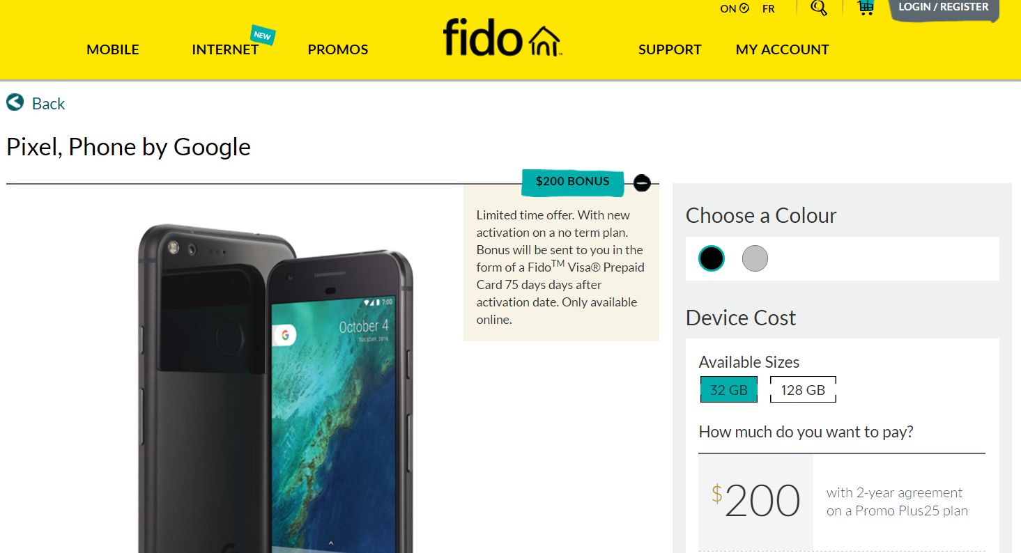 Iphone  Black Friday Deals Canada