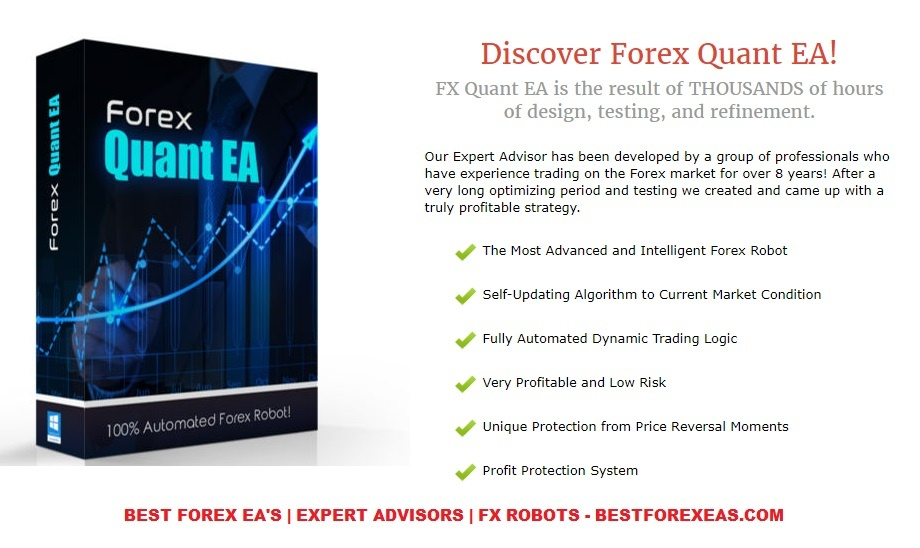 Best forex robot ea review
