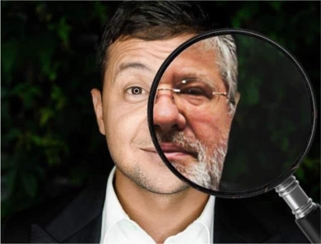 Зеленский уволил назначенного 14 дней назад врио главы Сумской ОГА Акперова и назначил на его место Купрейчик - Цензор.НЕТ 7071