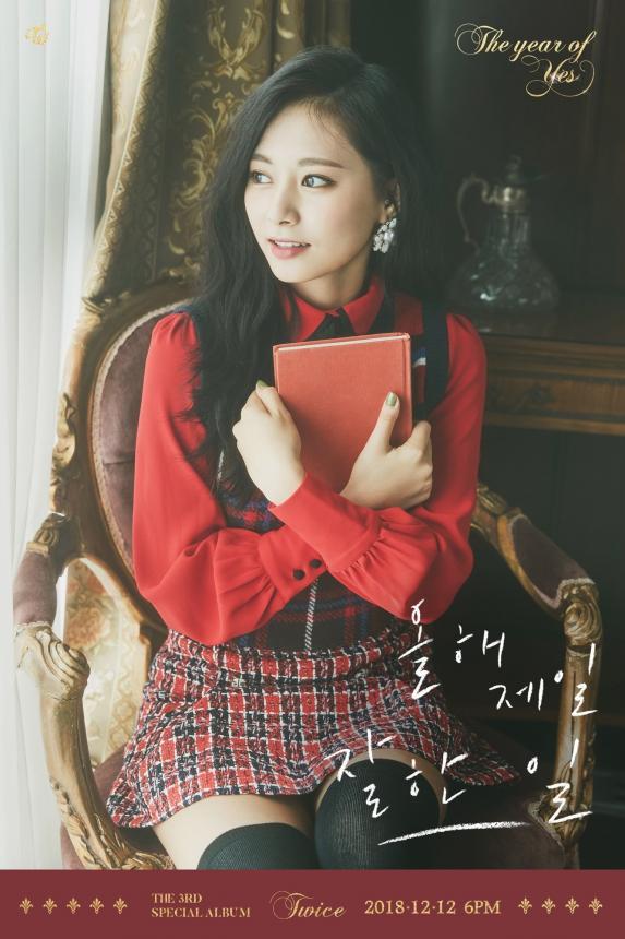 Twice (Korean: 트와이스) ⋆ KPOP WIKI