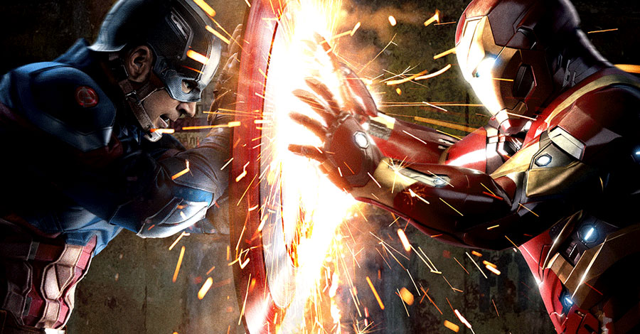 Extra Captain America Civil War Caused The Civil War Inside