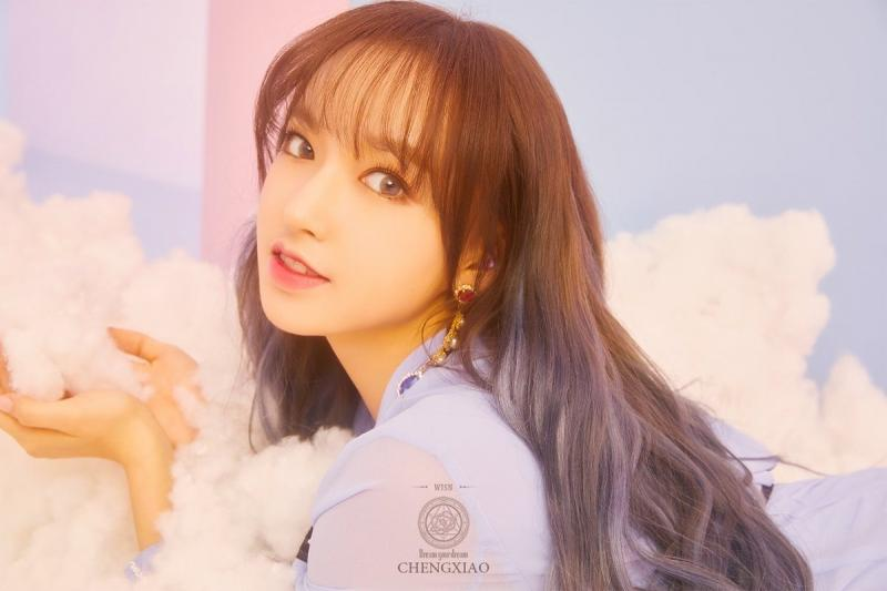 Cheng Xiao Cosmic girls 2018