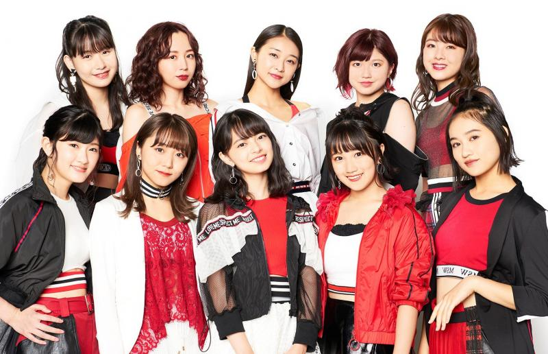 ANGERME Members Profile
