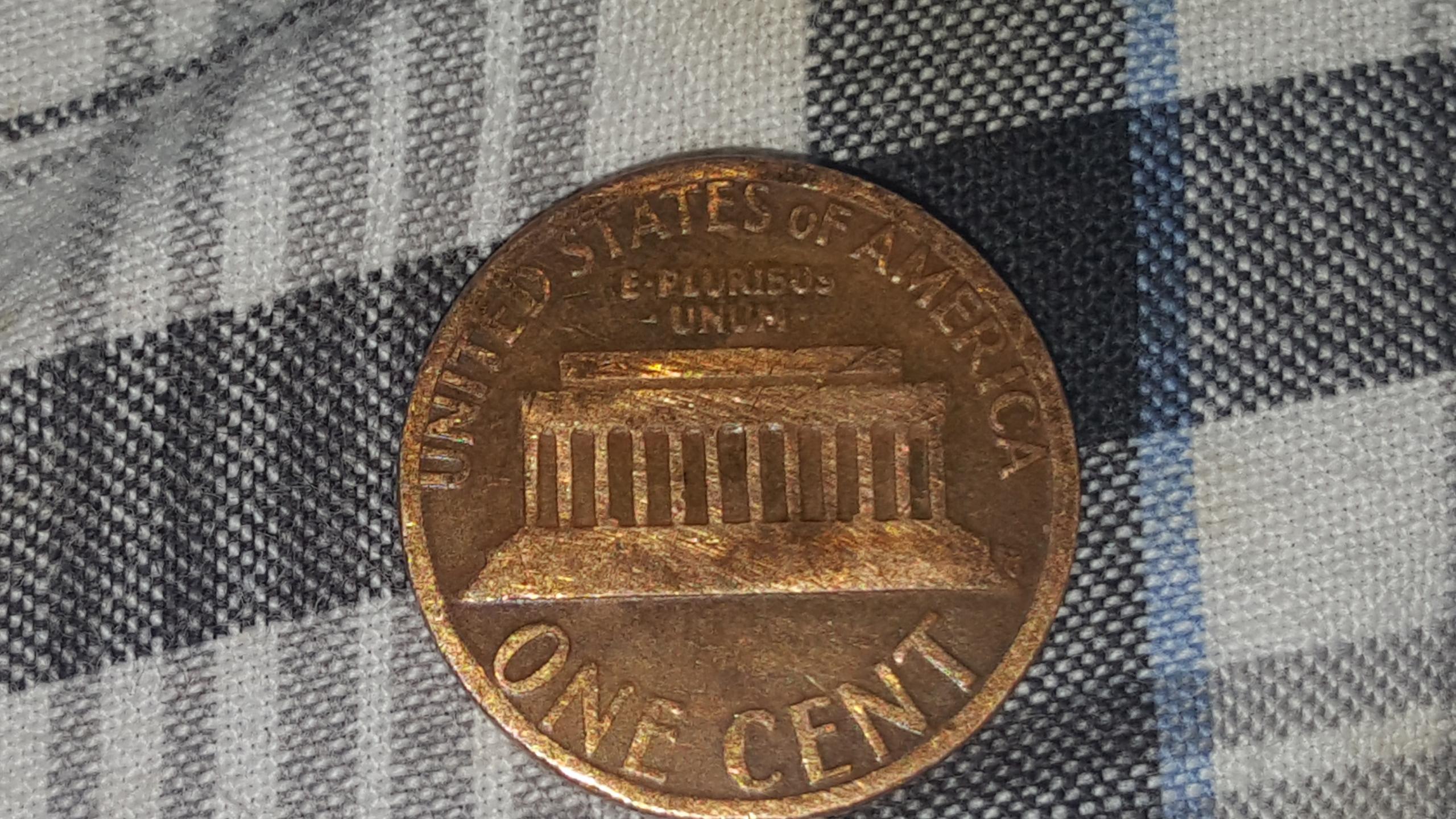100+ 1977 D Penny Double Die – yasminroohi