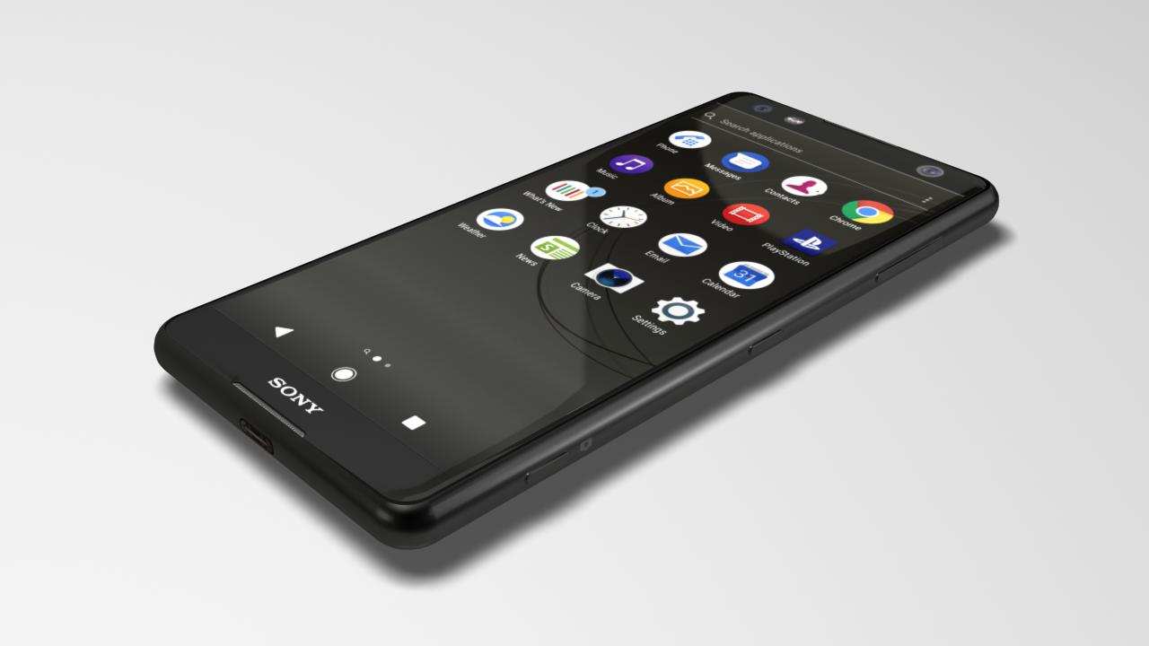 79616508853 Mõlematel ka 18:9 küljesuhtega 2160 x 1080 resoga HDR ekraan kaetud Gorilla  Glass 5'ga. Suurem 5,7