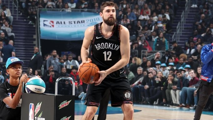 d7797d88d37 Brooklyn Nets Being Sued For City Edition Jersey · NBA Discussion ...