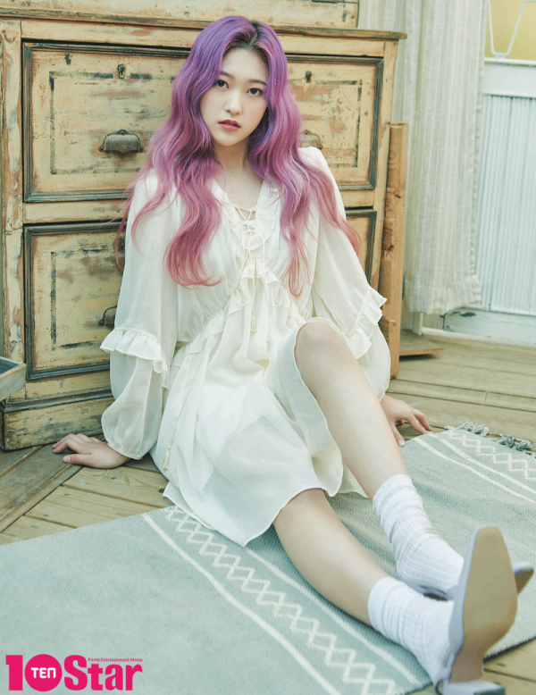 Choerry Loona