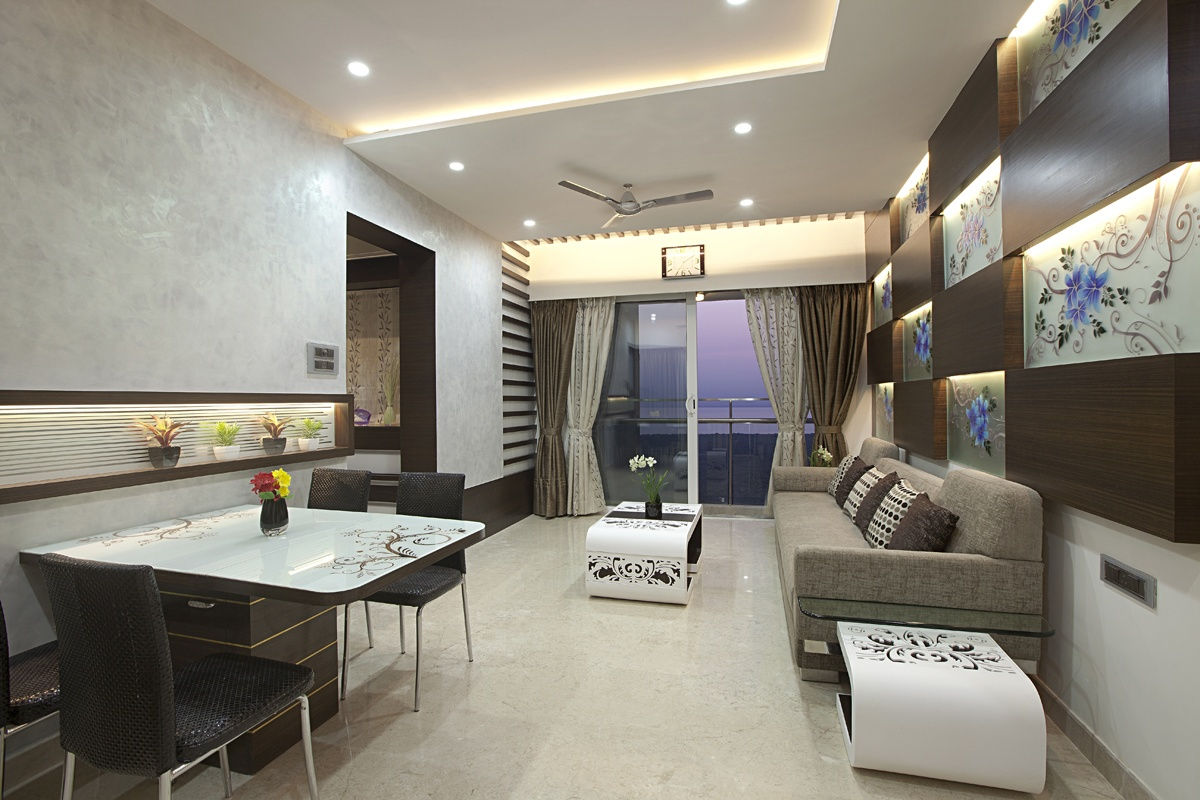 Top 10 interior designers projects london for Leading interior design firms in mumbai