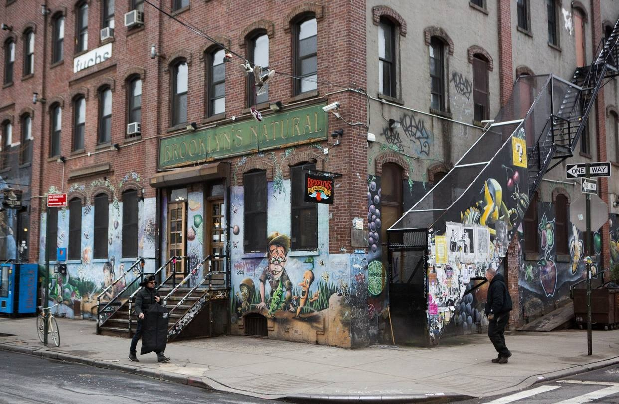Caba Hotel New York