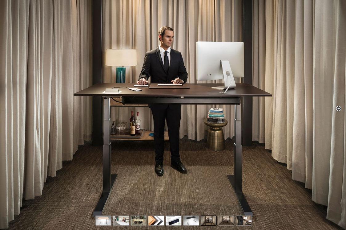 The Best Standing Desks Wirecutter Reviews A New York