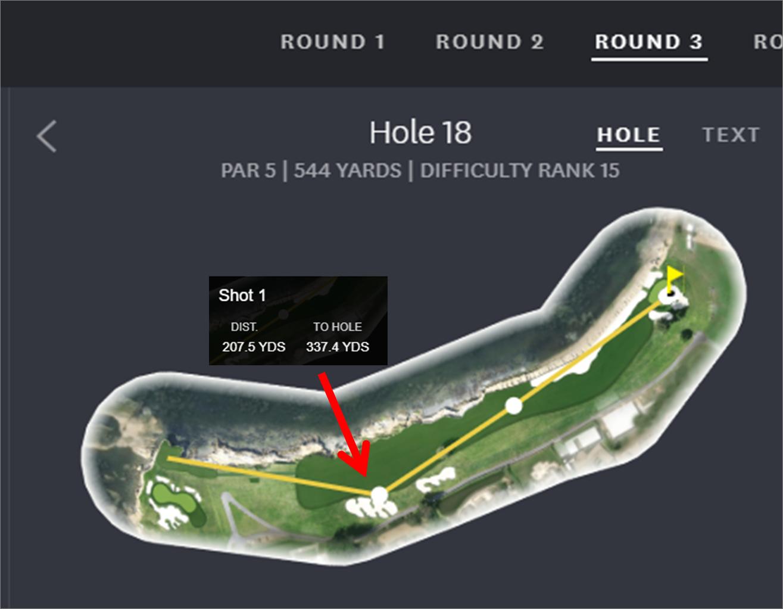 PGA Tour: US Open at Pebble Beach, Again: Notes from the Ballwasher - Page 2 E26bd80ae0e891397752469b70f024ff22f16da1a3ec50900a5d1fe14190f898
