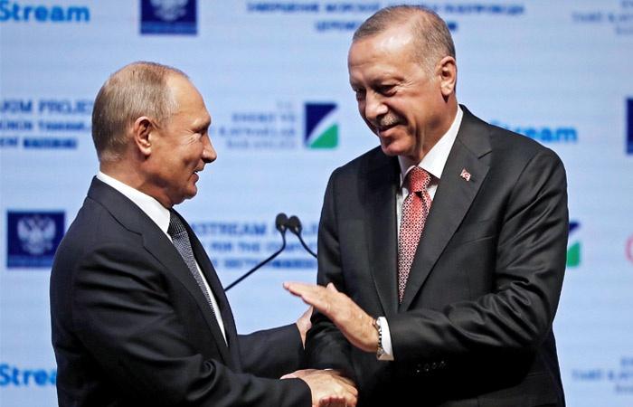 Міністри оборони країн НАТО засудили Туреччину за вторгнення в Сирію - Цензор.НЕТ 7752