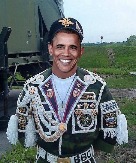 """""""Мы - народ. Мы справимся"""": Обама обратился к американцам с прощальным письмом - Цензор.НЕТ 3131"""