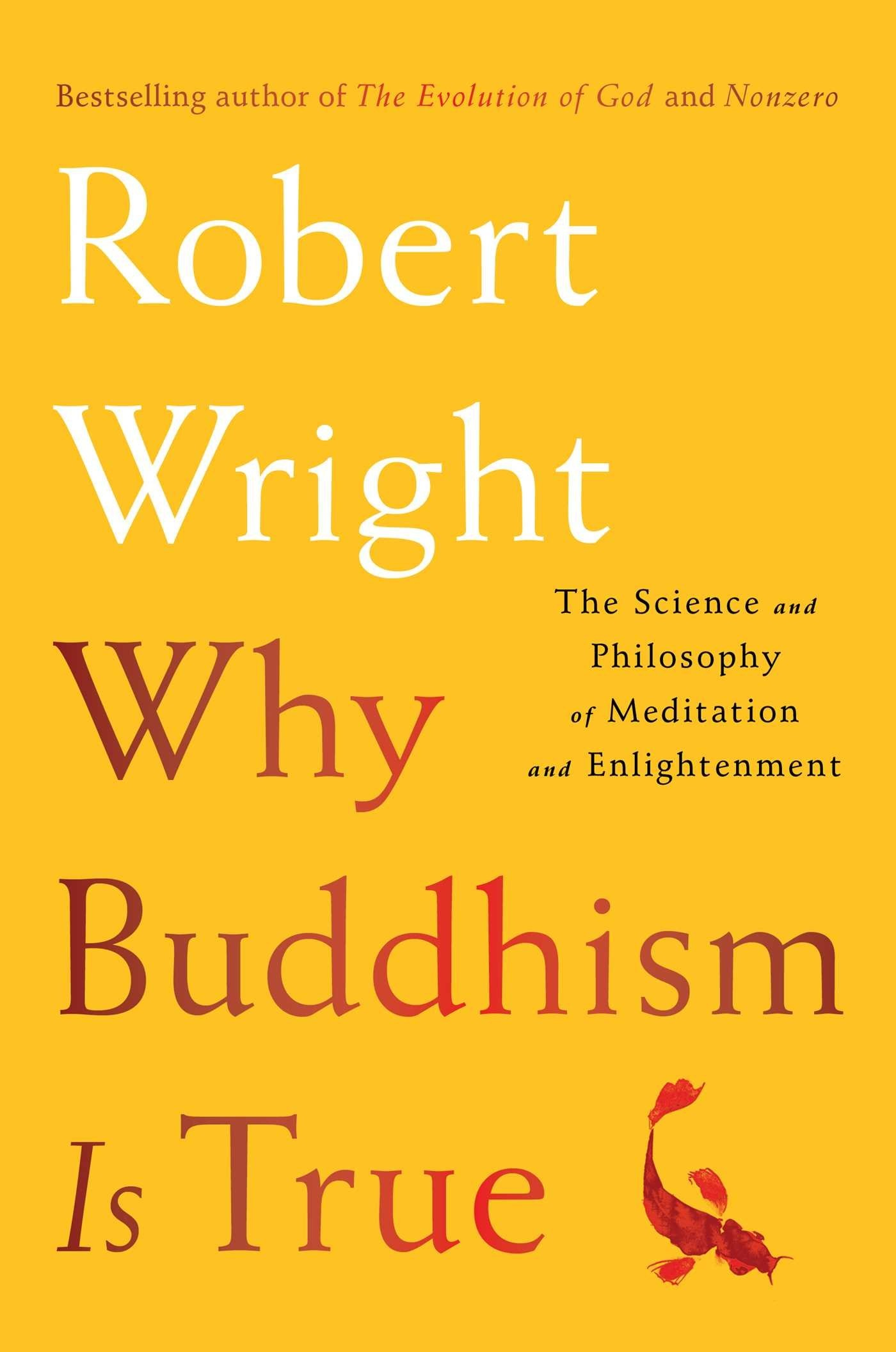 download ebook Why Buddhism is True by Robert Wright mobi / kindle