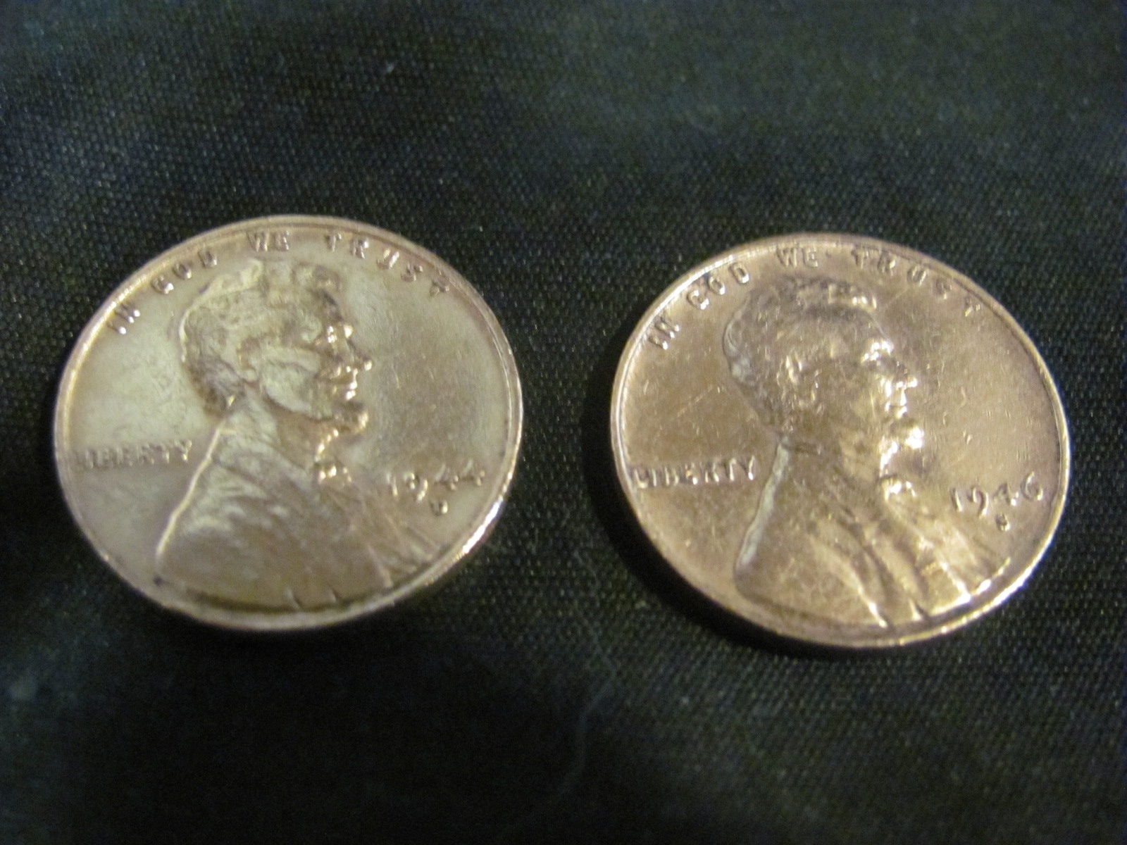Got Wheaties?... See How Much Your Wheat Pennies Are Worth