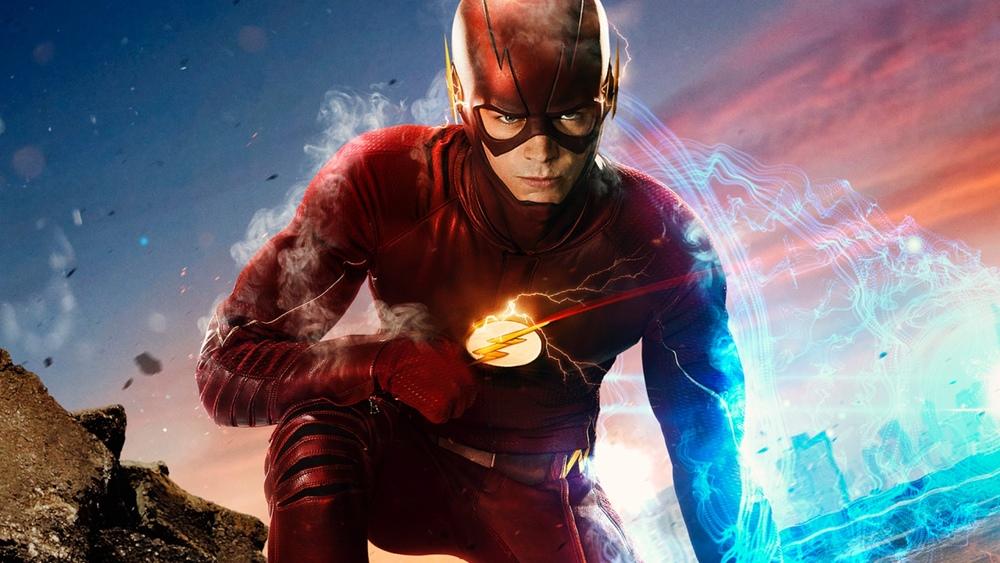Resultado de imagem para the flash serie viloes