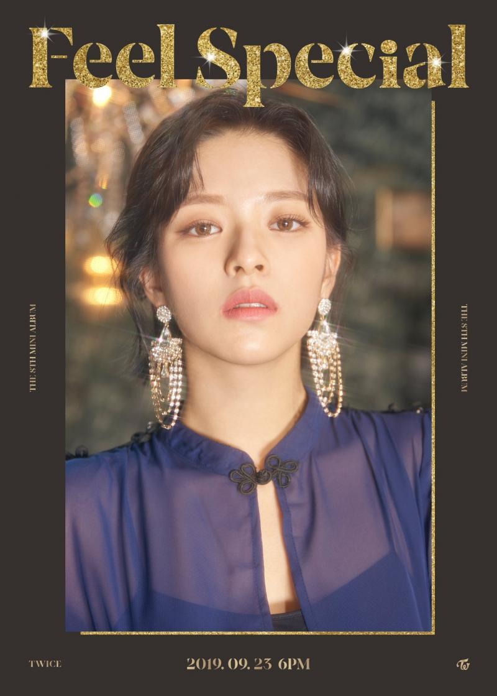 Jungyeon Twice