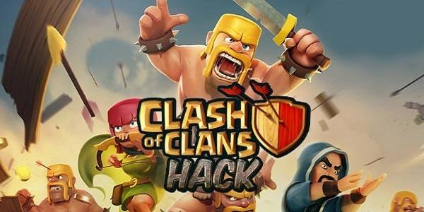 clash of clans gem hack no human verification or survey