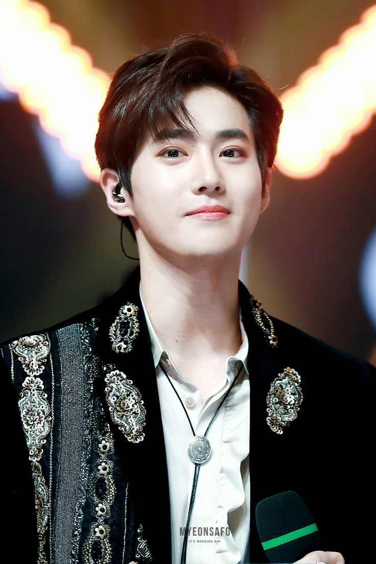Suho Exo Profile And Facts Suhos Ideal Type Updated