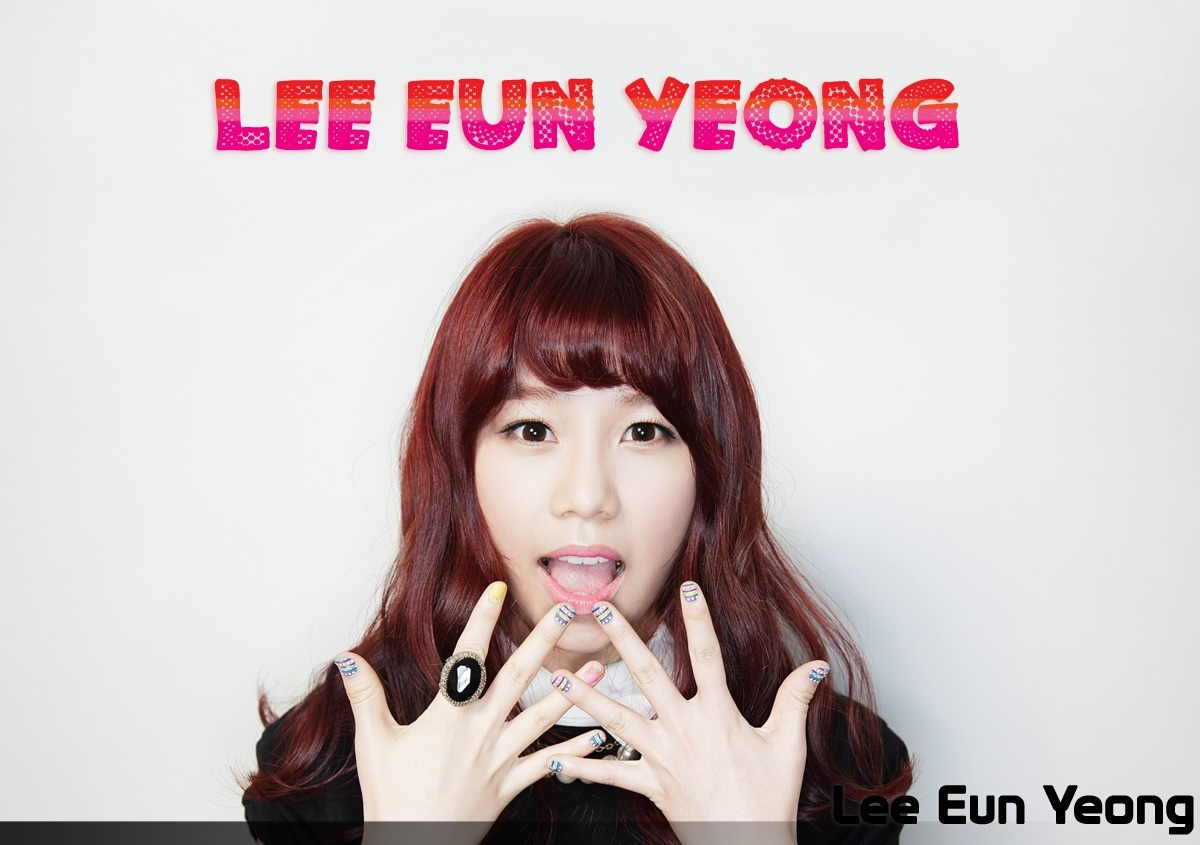 Lee Eunyoung