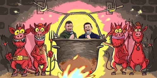Кадры с места ликвидации Захарченко - Цензор.НЕТ 9879
