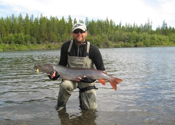 региональный запрет на рыбалку