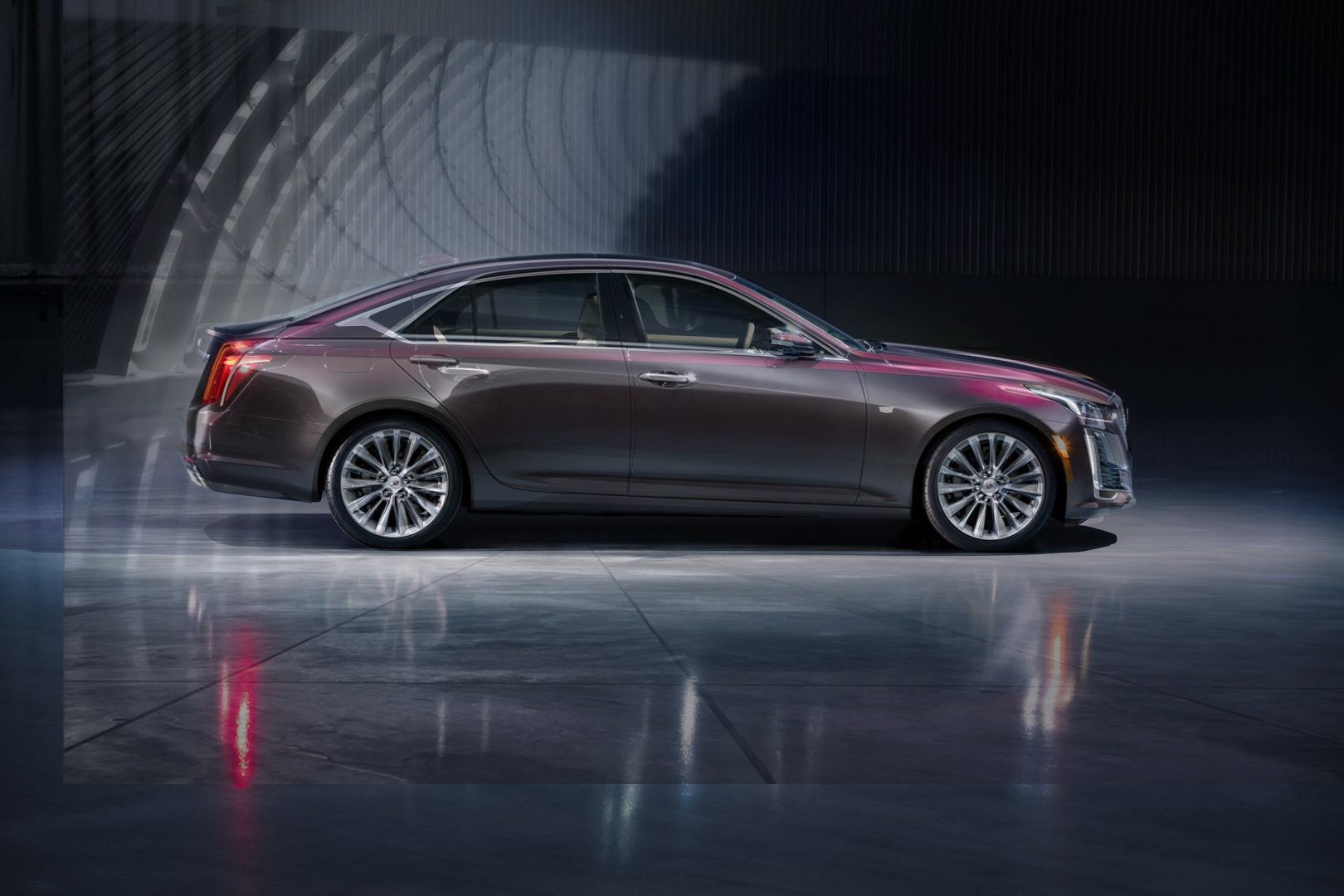 2020 Cadillac CT5 Is A Bold Replacement For The ATS And CTS | Carscoops