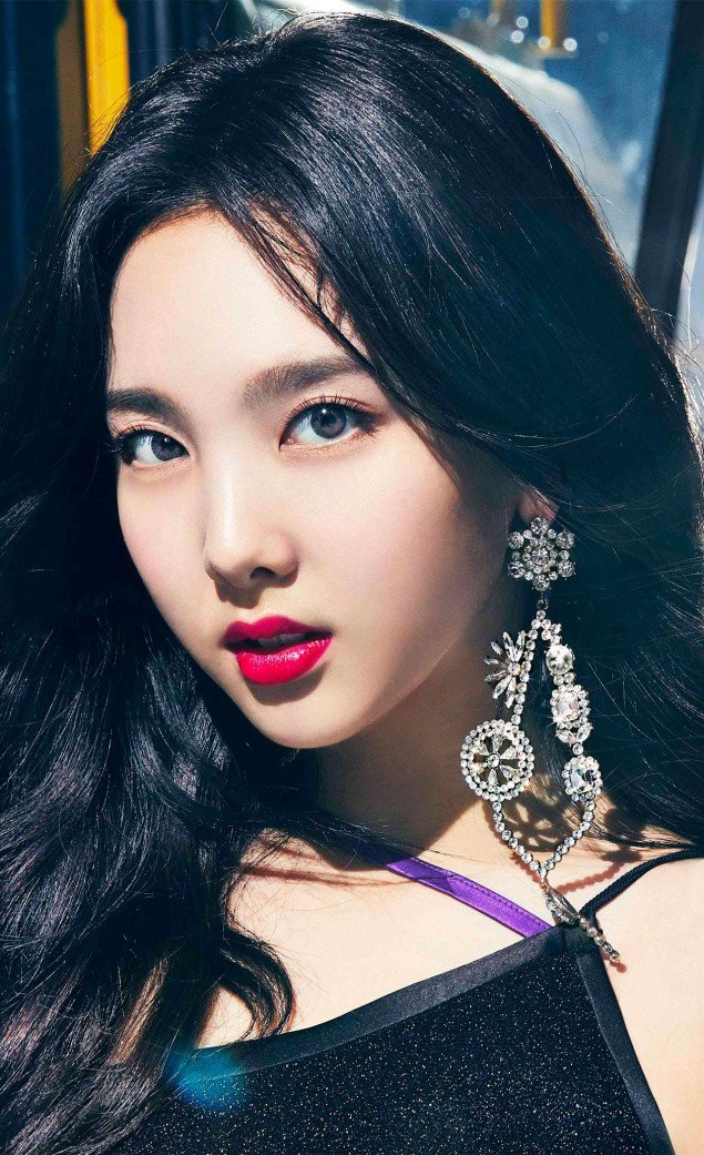 Nayeon Facts And Profile Nayeon S Ideal Type Updated