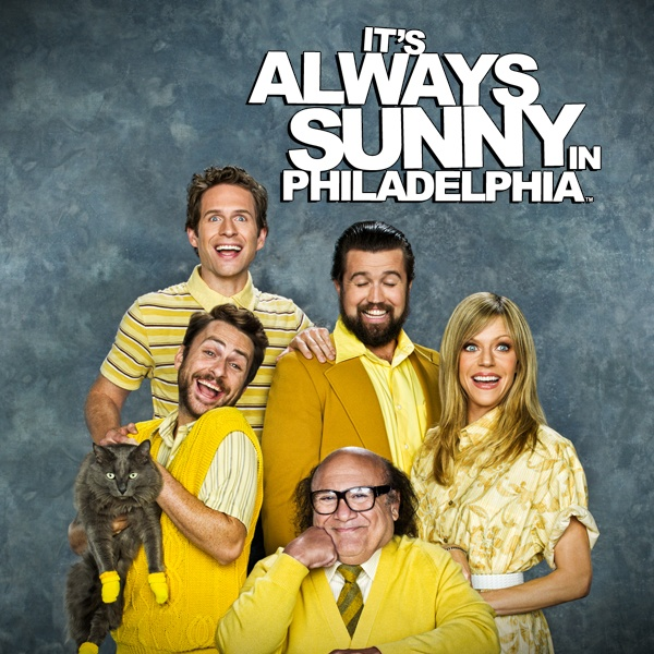 its always sunny in philadelphia s1e1