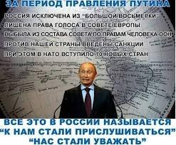 Нові санкції підтверджують партнерство з Україною і ЄС щодо російської агресії, - Держдепартамент США - Цензор.НЕТ 1616