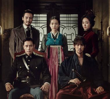 Mr Sunshine    Sad ending ? · for all your asian dramas · Disqus