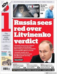 Розслідуючи отруєння Скрипалів, поліція Великої Британії запідозрила Росію ще в двох убивствах - Цензор.НЕТ 4463